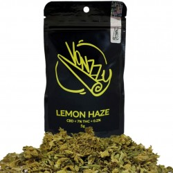 Susz CBD Vonnzy Lemon Haze 5g