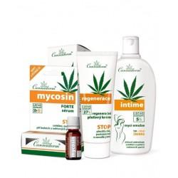 ZESTAW Mycosin +Regenerace...